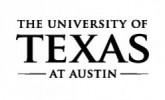 UT Austin wordmark