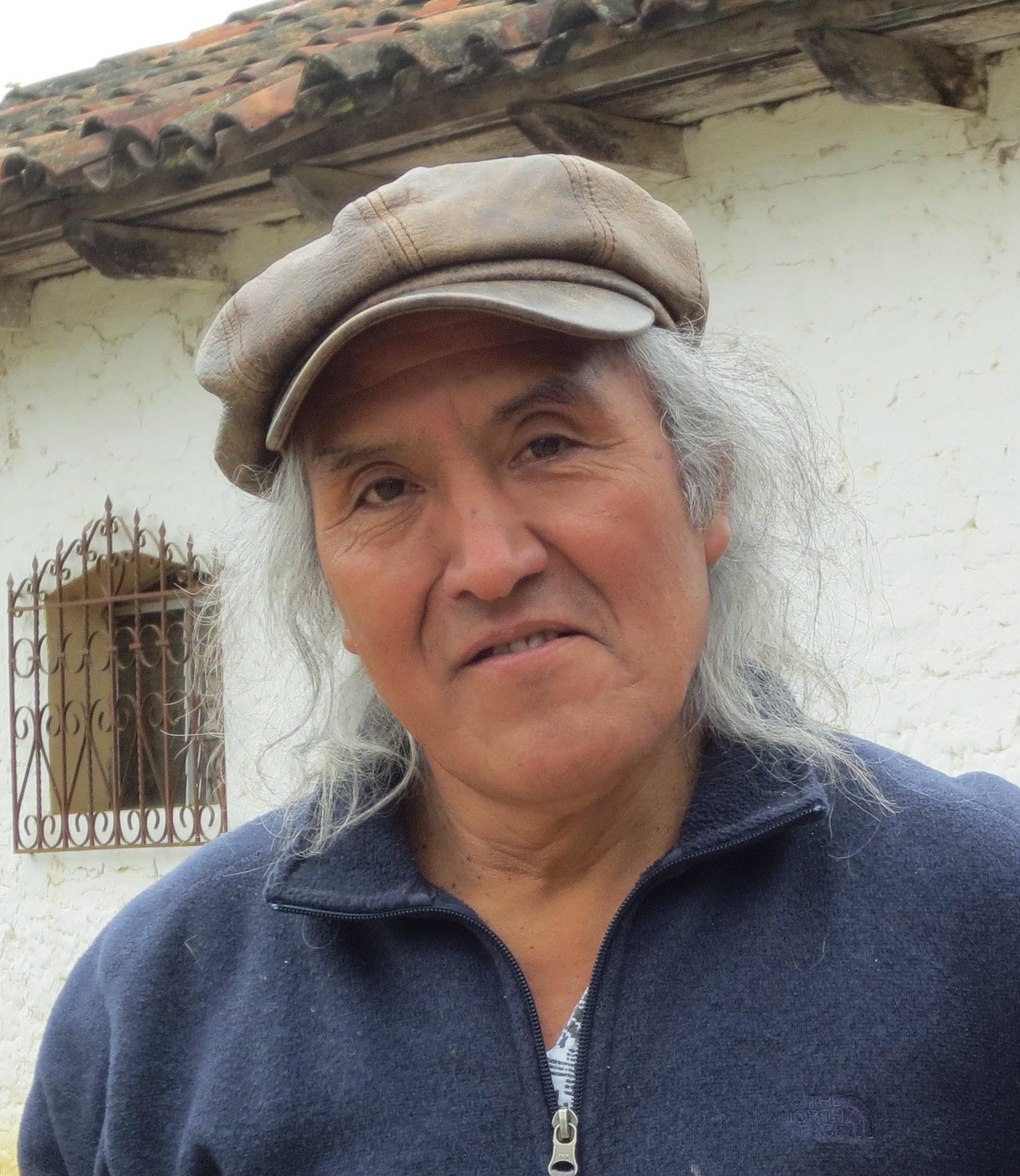 Humberto Akabal